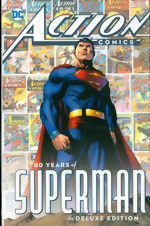 Action Comics_80 Years Of Superman_The Deluxe Edition_HC