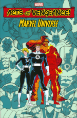 Acts Of Vengeance_Marvel Universe