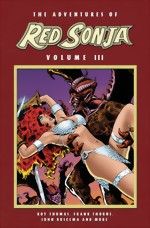 Adventures Of Red Sonja_Vol. 3