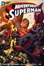 Adventures Of Superman_Vol.1