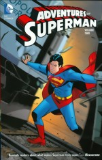 Adventures Of Superman_Vol. 2