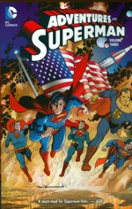 Adventures Of Superman_Vol. 3
