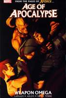 Age Of Apocalypse_Vol. 2_Weapon Omega