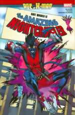 Age Of X-Man_The Amazing Nightcrawler
