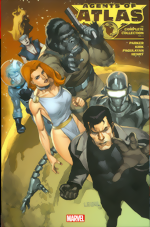 Agents Of Atlas_The Complete Collection_Vol. 1