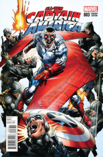 All-New Captain America_3_Neal Adams_Variant