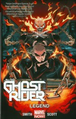 All-New Ghost Rider_Vol. 2_Legend