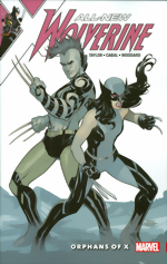 All-New Wolverine_Vol. 5_Orphans Of X
