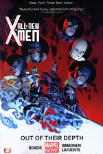 All-New X-Men_Vol. 3_Out Of Their Depth