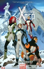 All-New X-Men_Vol. 4_All-Different