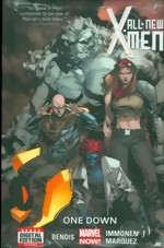 All-New X-Men_Vol. 5_One Down_HC