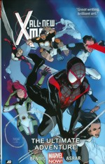 All-New X-Men_Vol. 6_The Ultimate Adventure