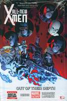 All-New X-Men_Vol. 3_Out Of Their Depth_HC