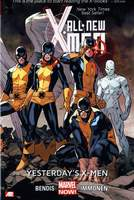 All-New X-Men_Vol. 1_Yesterdays X-Men