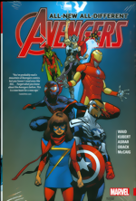 All-New, All-Different Avengers_HC