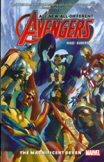 All-New, All-Different Avengers_Vol.1_The Magnificient Seven