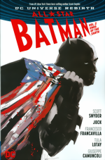 All-Star Batman_Vol. 2_Ends Of The Earth