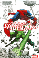 Amazing Spider-Man_Vol. 3_Lifetime Achievement