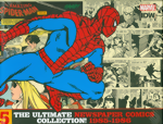 Amazing Spider-Man_Ultimate Newspaper Comics Collection!_Vol. 5_1985-1986_HC
