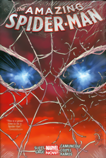 Amazing Spider-Man_Vol. 2_HC