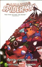 Amazing Spider-Man_Vol. 2_Spider-Verse Prelude
