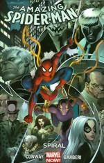 Amazing Spider-Man_Vol. 5_Spiral