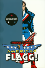 American Flagg_Definitive Collection_Vol. 2
