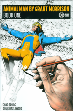 Animal Man By Grant Morrison_Book 1