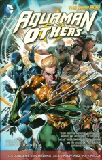Aquaman And The Others_Vol.1_Legacy Of Gold