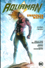 Aquaman_Vol. 1_Unspoken Water
