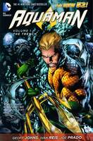 Aquaman_Vol. 1_The Trench