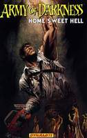 Army Of Darkness_Vol. 3_Home Sweet Hell