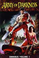 Army Of Darkness Omnibus_Vol. 1