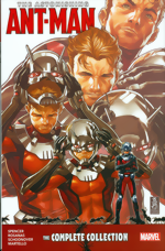 Astonishing Ant-Man_The Complete Collection