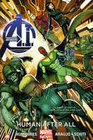 Avengers A.I._Vol. 1_ Human After All