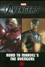 Avengers_Road To Marvel´s The Avengers