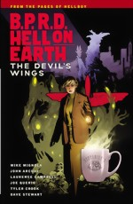 BPRD_Hell On Earth_Vol. 10_The Devils Wings