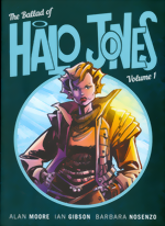 Ballad Of Halo Jones_Vol. 1