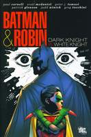 Batman And Robin_Dark Knight vs. White Knight_HC