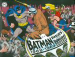Batman With Robin The Silver Age Dalies And Sundays_Vol. 2_1968-1969_HC