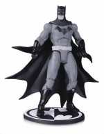 Batman Black And White 3_By Greg Capullo Actionfigur