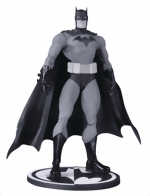 Batman Black And White 2_By Jim Lee Actionfigur