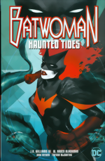 Batwoman_Haunted Tiedes