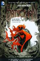 Batwoman_Vol. 2_To Drown The World_HC