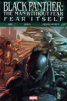 Black Panther_The Man Without Fear_Vol. 2_Fear Itself