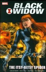 Black Widow_The Itsy-Bitsy Spider