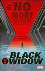 Black Widow_Vol. 2_No More Secrets