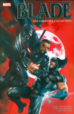 Blade The Complete Collection