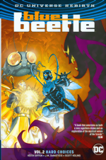Blue Beetle_Vol. 2_Hard Choices