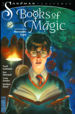 Books Of Magic_Vol. 1_Moveable Type